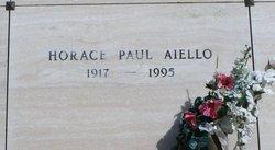 Horace Paul Aiello
