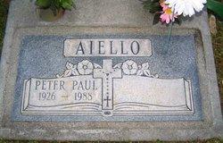 Peter Paul Aiello