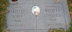Robert Bobby Aiello