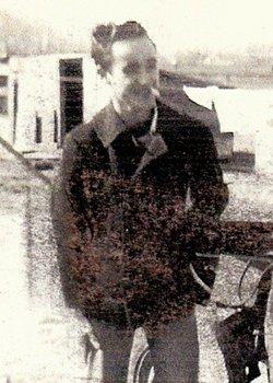 Robert Elwood Mickey Fulton