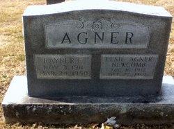 Rayner E. Agner
