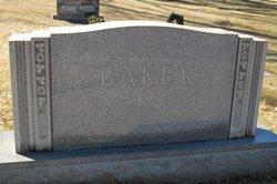 Adam B Baker