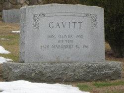 Oliver Gavitt