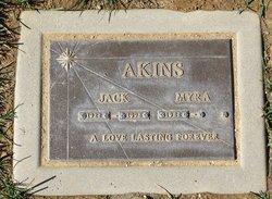Jack Akins