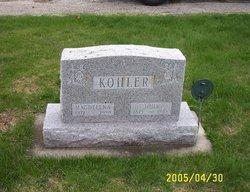 Magdalena Theresa <i>Sook</i> Kohler