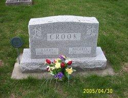 Dolores <i>Kohler</i> Crook
