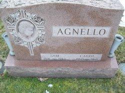 Carrie Agnello