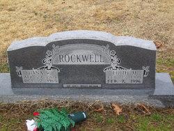 Edith M Rockwell