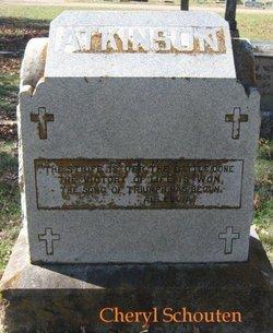 Lucy Pleasants Atkinson