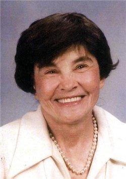 Nancy Lucille <i>Jones</i> Ray