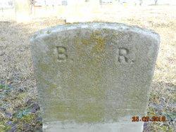 Benjamin Richardson
