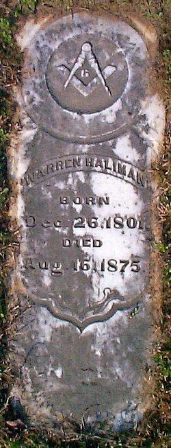 Warren Holiman