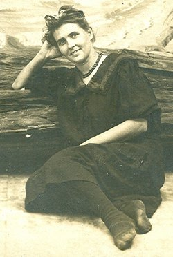 Barbara Ellen Ella <i>Collins</i> Andrew