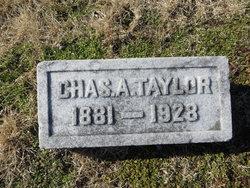 Charles A Taylor