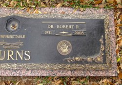 Robert R Burns