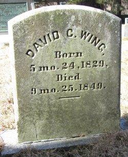 David G. Wing