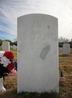 Elaine A Rogers