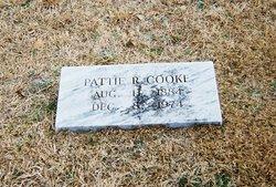 Pattie R. Cooke