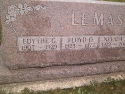 Edythe G LeMasters