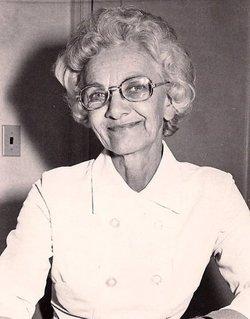 Lillian Cricket <i>Varner</i> Houck