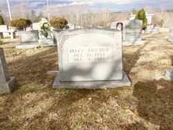 Mary Tincher