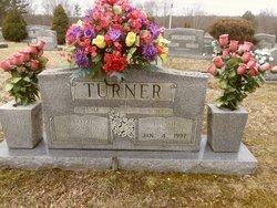 Grace <i>Helton</i> Turner