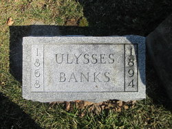 Ulysses Grant Banks