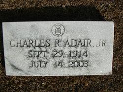 Charles Robert Adair, Jr