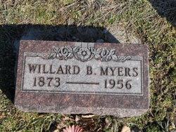 Willard Burton Myers