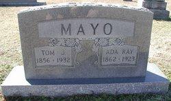 Thomas Jefferson Mayo