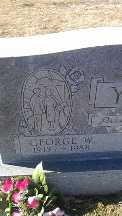 George Wesley Yerian