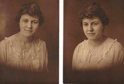 Mary Laura <i>Jones</i> Fogg
