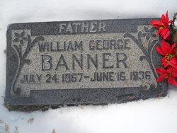 William George Banner