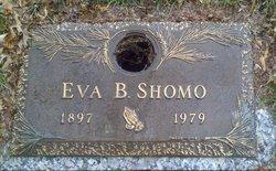 Eva <i>Brown</i> Shomo