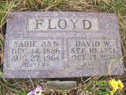 David William Floyd