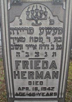 Frieda Herman