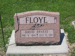 David Ernest Floyd
