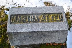 Martha Atyeo