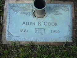 Allen Rudolph Cook