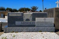 Harry Albert Arnold