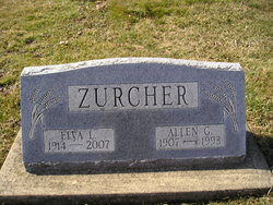 Allen Zurcher