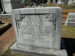 Cornelia <i>Hall</i> Barnes