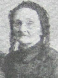 Frances Augustus Fannie <i>Watkins</i> Bartholomew