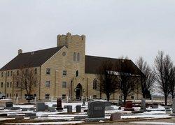 First Mennonite Church Cemetery