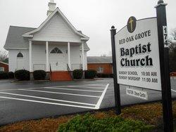Red Oak Grove Baptist Church Cemetery