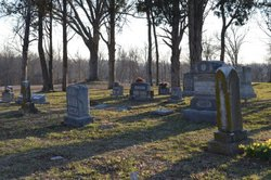 Tandy Cemetery