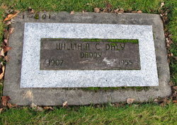 William C Daly