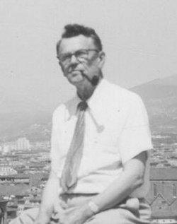John Thomas Jack Neville