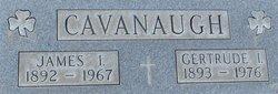 Gertrude I. <i>Dolan</i> Cavanaugh