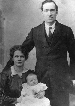 Clara Augusta <i>Greeley</i> Brown